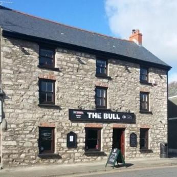 Bull Inn, Haverfordwest