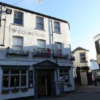 Courtyard, Doncaster