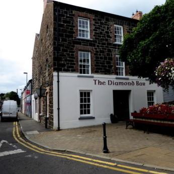 Diamond Bar, Ballymoney