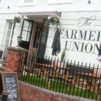 Farmers Union, Exeter