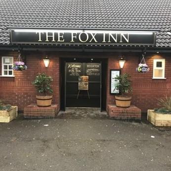 Fox Inn, Beighton
