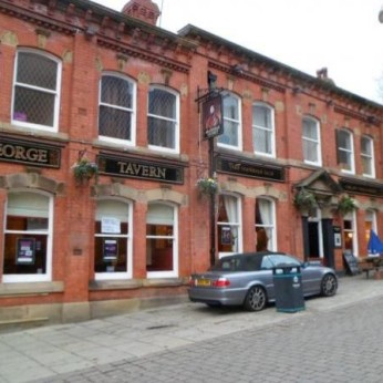 George Tavern, Coldhurst