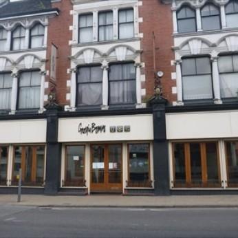 Georgia Browns, Stoke-on-Trent