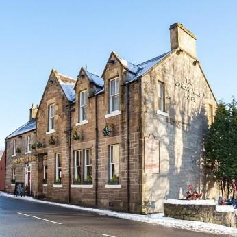 Gordon Arms Hotel, West Linton