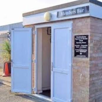 Haddenham Sports & Social Club, Haddenham