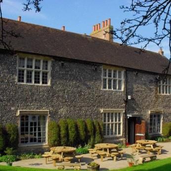 Hangleton Manor, Hove
