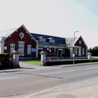 Ifton Miners Welfare Institute, St. Martins