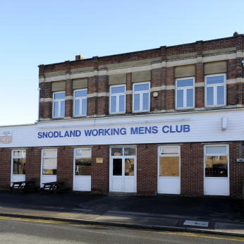 Snodland Working Men's Club