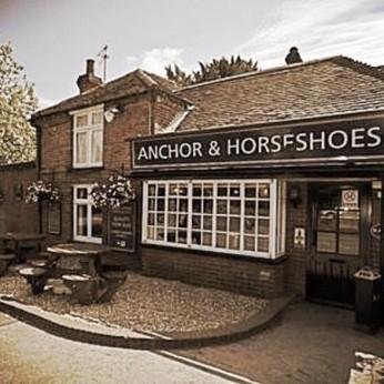 Anchor & Horseshoes, Burpham