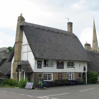 Axe & Compass, Hemingford Abbots