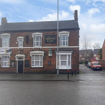 Spotted Cow, Bloxwich