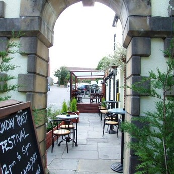 Masons Arms, Warminster