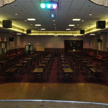 Harehills Labour Club, Leeds