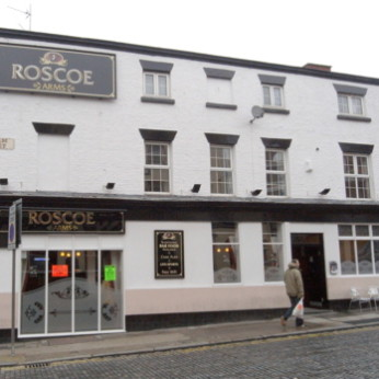 Roscoe Arms, Liverpool