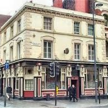 Lion Tavern, Liverpool