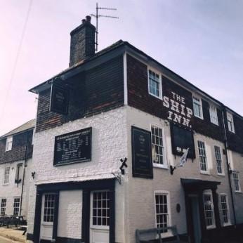 Ship Inn, Rye