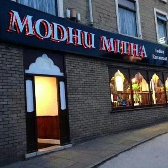 Modhu Mitha, Ravensdale