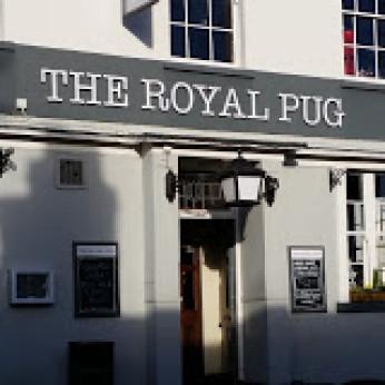 Royal Pug, Royal Leamington Spa