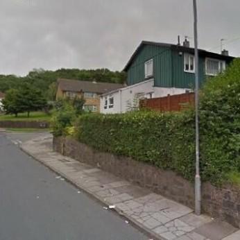 4th Glamorgan Home Guard Social Club, Ely