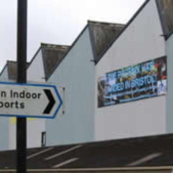 Action Indoor Sports, Bristol