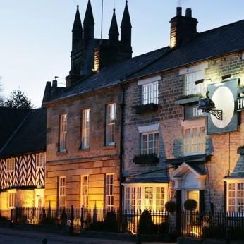 Black Swan Hotel, Helmsley