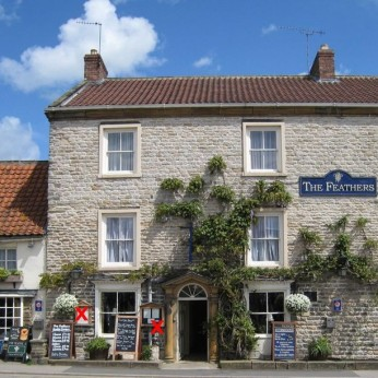 Feathers Hotel, Helmsley