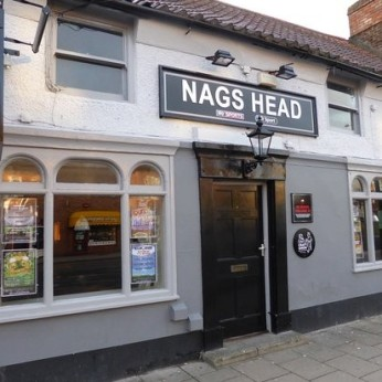 Nags Head, Northallerton