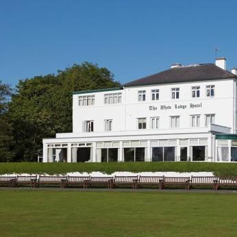 White Lodge Hotel, Filey