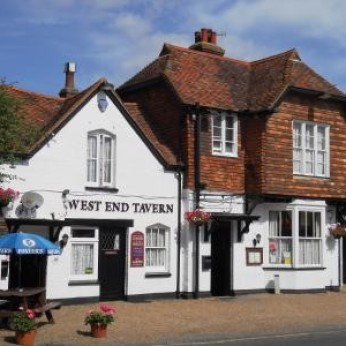 West End Tavern, Marden