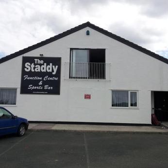 Staddy, Staddiscombe