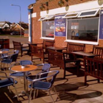 Marine Bar, Bridlington