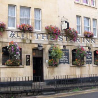 Star Inn, Bath