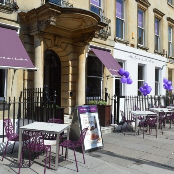 Click to view full size - Slug & Lettuce, Bath(photograph number 1)
