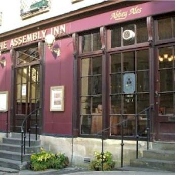 Assembly Inn, Bath
