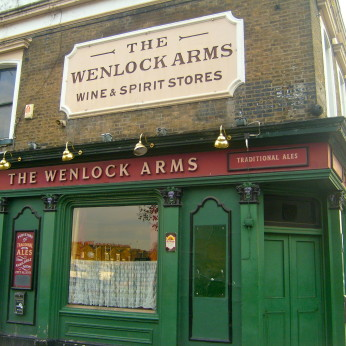 Wenlock Arms