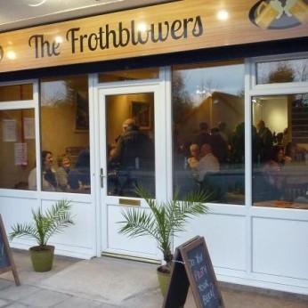 Frothblowers, Werrington