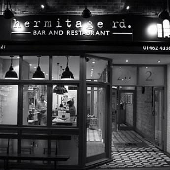 Hermitage Bar, Hitchin