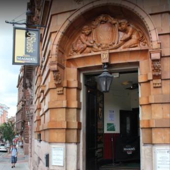 Osheas, Manchester