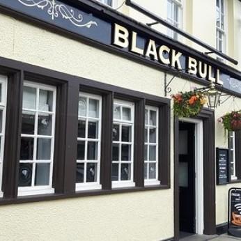 Black Bull, Pocklington