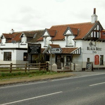 Black Bull Inn, Pickering