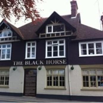 Black Horse, Tring
