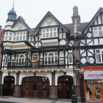Star & Garter, Bromley