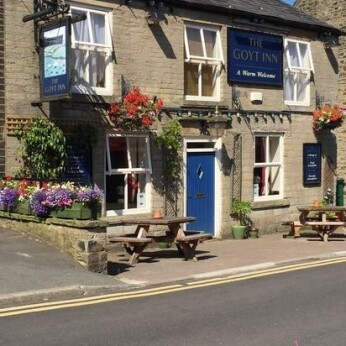 Goyt Inn, Whaley Bridge