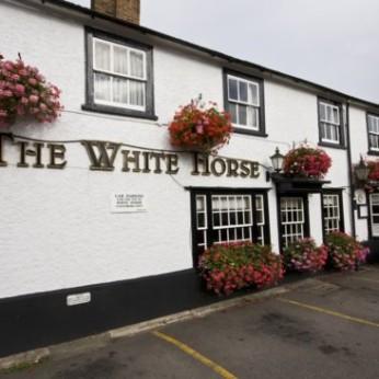 White Horse, Welwyn