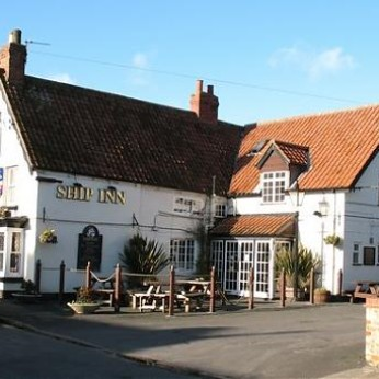 Ship Inn, Boroughbridge