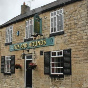Fox & Hounds, Walton