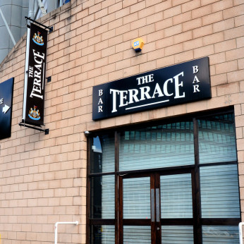 Terrace, Newcastle upon Tyne