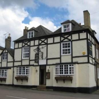 Stilton Cheese Inn, Stilton
