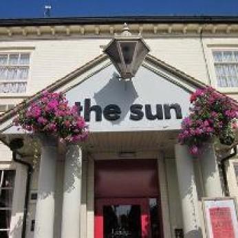 Sun Inn, Scawsby