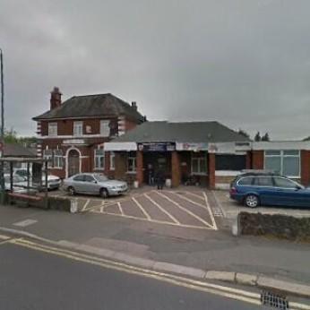 Sidcup Working Mens Club, Longlands